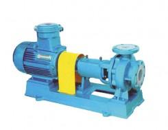 ZA系列化工流程泵