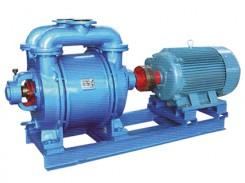 SK系列液环真空泵及压缩机