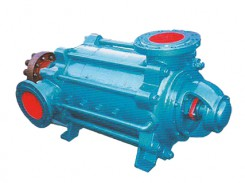 MD型D型排水泵